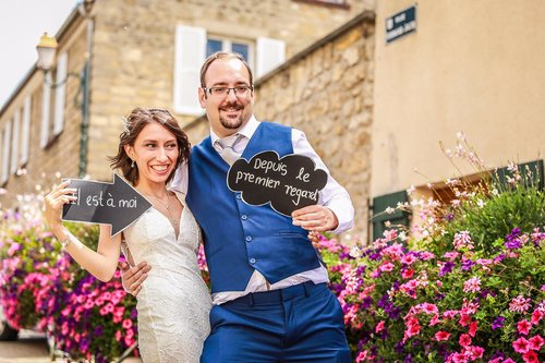 Photographe mariage - MB Photographie - photo 7