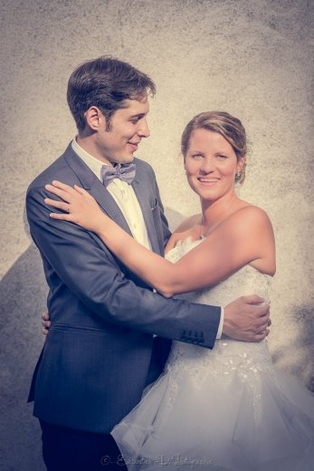 Photographe mariage - Sébastien - photo 1