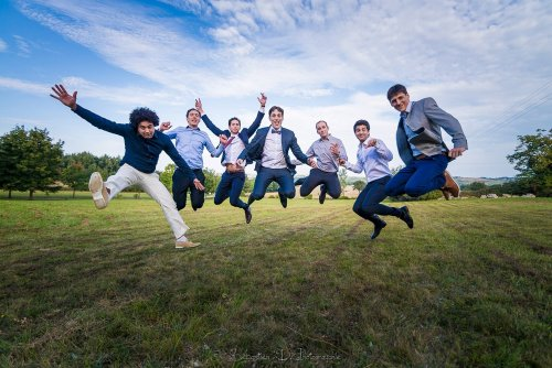 Photographe mariage - Sébastien - photo 11