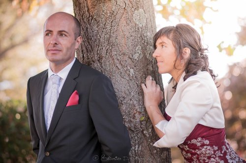 Photographe mariage - Sébastien - photo 15