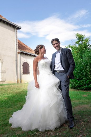 Photographe mariage - Sébastien - photo 2