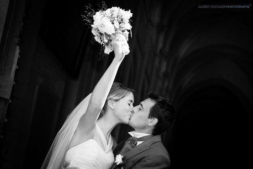 Photographe mariage - Audrey Dochler photographe - photo 3