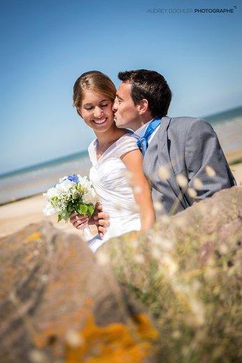 Photographe mariage - Audrey Dochler photographe - photo 4