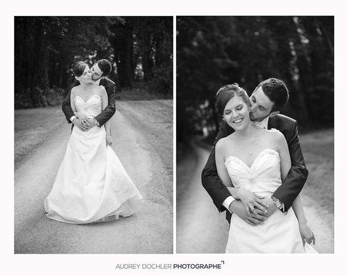 Photographe mariage - Audrey Dochler photographe - photo 8