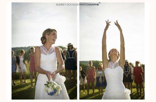 Photographe mariage - Audrey Dochler photographe - photo 7