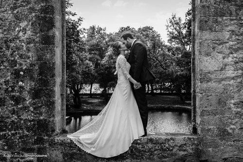 Photographe mariage - Audrey Dochler photographe - photo 5