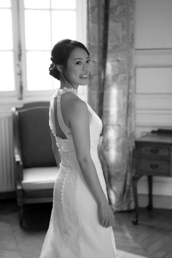 Photographe mariage - AMELIE PHOTOGRAPHIE - photo 23
