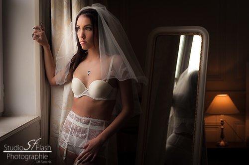 Photographe mariage - STUDIO FLASH  - photo 11