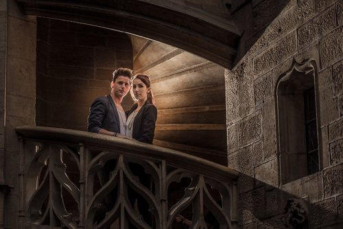 Photographe mariage - STUDIO FLASH  - photo 16