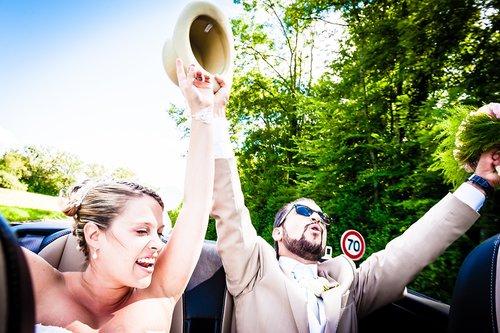 Photographe mariage - STUDIO FLASH  - photo 35