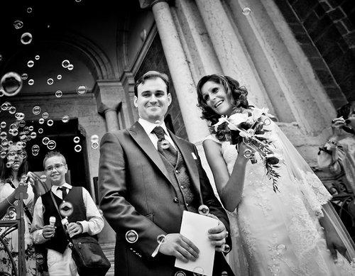 Photographe mariage - STUDIO FLASH  - photo 40