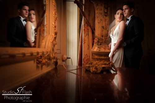 Photographe mariage - STUDIO FLASH  - photo 14