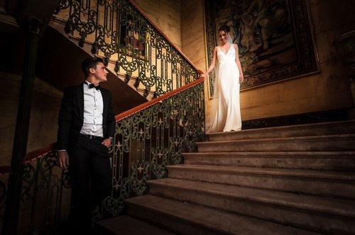 Photographe mariage - STUDIO FLASH  - photo 33