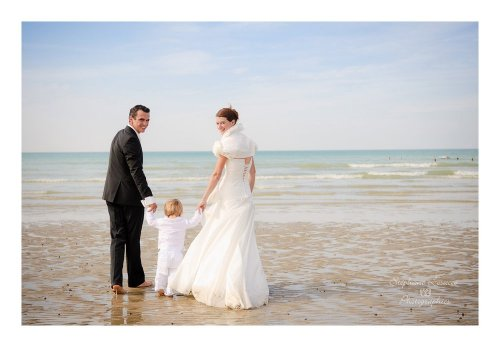 Photographe mariage - Stéphane Losacco - photo 9