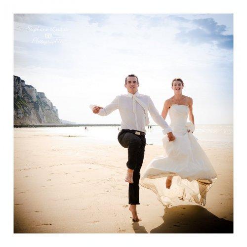 Photographe mariage - Stéphane Losacco - photo 16