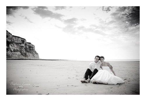 Photographe mariage - Stéphane Losacco - photo 19