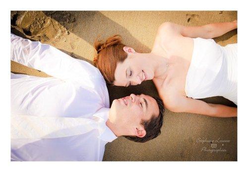 Photographe mariage - Stéphane Losacco - photo 14