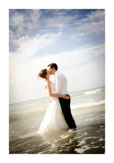 Photographe mariage - Stéphane Losacco - photo 17