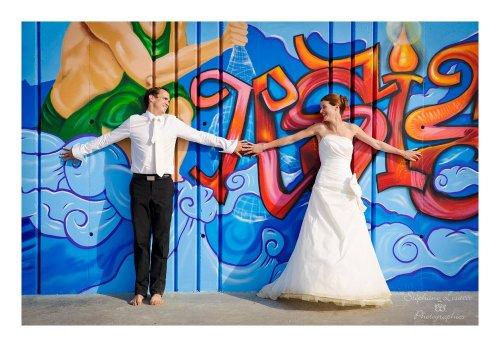 Photographe mariage - Stéphane Losacco - photo 21