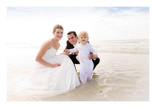 Photographe mariage - Stéphane Losacco - photo 10