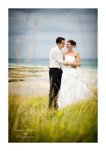 Photographe mariage - Stéphane Losacco - photo 22