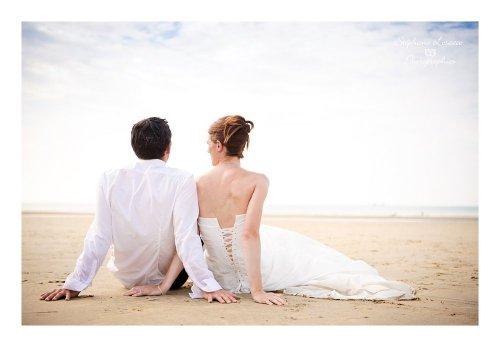 Photographe mariage - Stéphane Losacco - photo 18