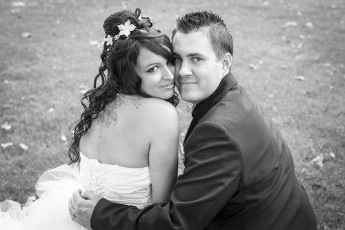 Photographe mariage - Bertrand Carrot - photo 1