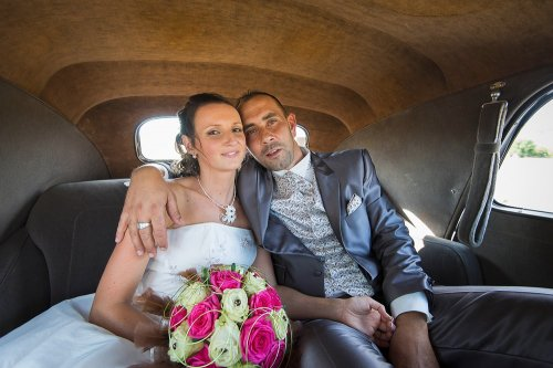Photographe mariage - Bertrand Carrot - photo 4