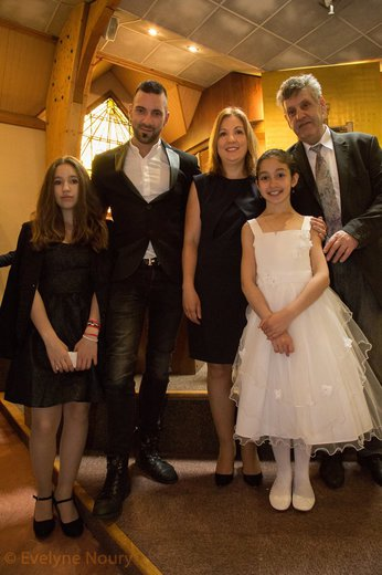 Photographe mariage - Evelyne Noury - photo 18