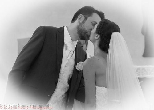 Photographe mariage - Evelyne Noury - photo 22