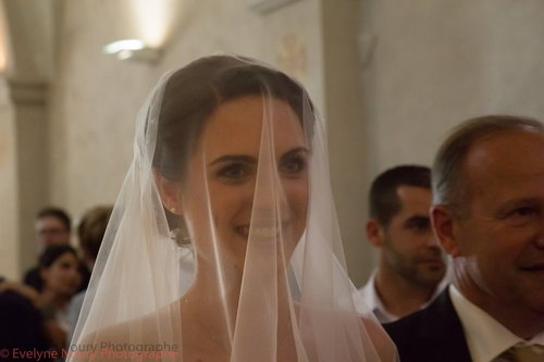 Photographe mariage - Evelyne Noury - photo 21