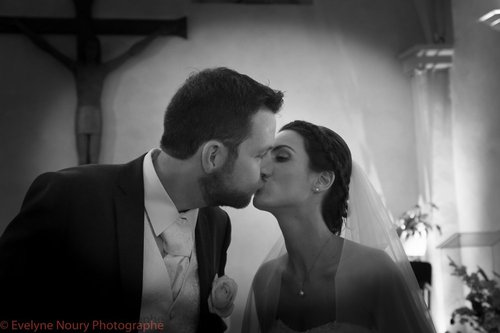 Photographe mariage - Evelyne Noury - photo 23