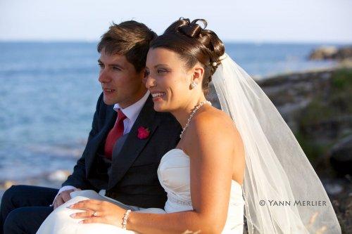 Photographe mariage - Y. Merlier Photographe Quimper - photo 2