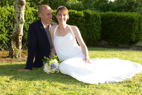 Photographe mariage - Y. Merlier Photographe Quimper - photo 4