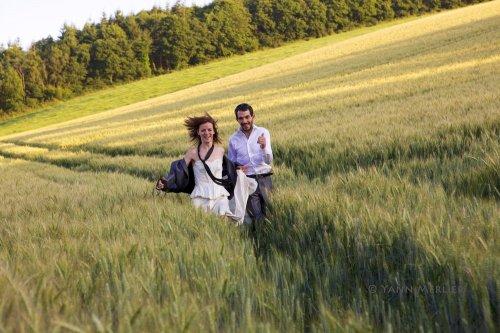 Photographe mariage - Y. Merlier Photographe Quimper - photo 3