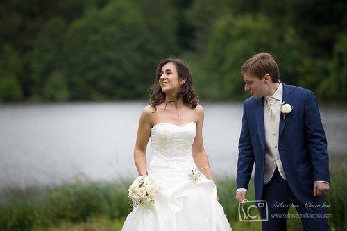 Photographe mariage - Sébastien Chauchot - photo 3