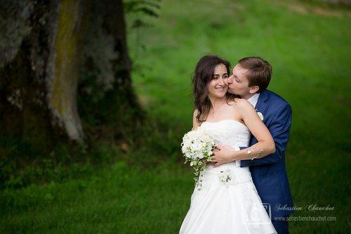 Photographe mariage - Sébastien Chauchot - photo 2
