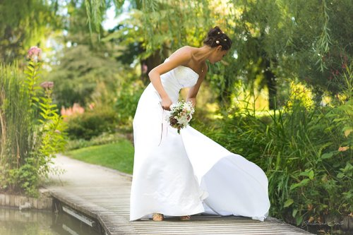 Photographe mariage - Guillaume Comte Photographe - photo 12