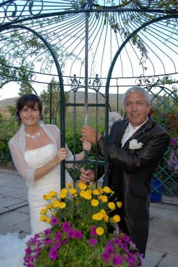 Photographe mariage - Sandrine Duval - photo 35