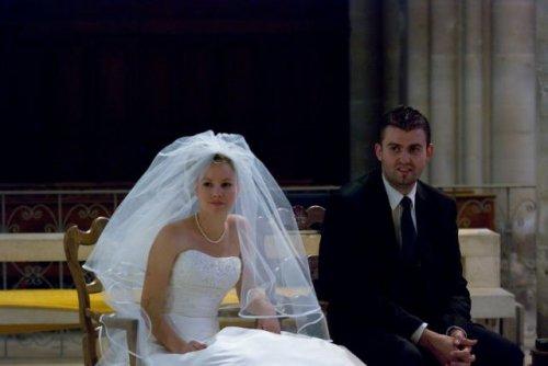 Photographe mariage - Sandrine Duval - photo 7