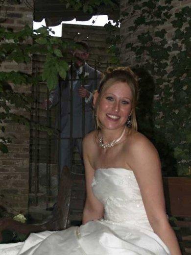 Photographe mariage - Sandrine Duval - photo 42