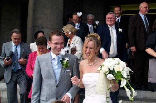 Photographe mariage - Sandrine Duval - photo 41