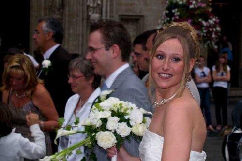 Photographe mariage - Sandrine Duval - photo 40