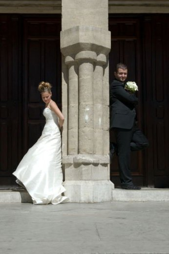 Photographe mariage - Sandrine Duval - photo 5