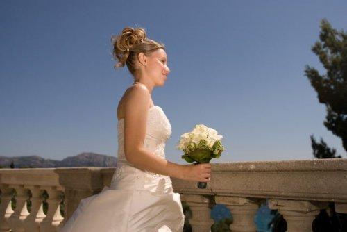 Photographe mariage - Sandrine Duval - photo 4