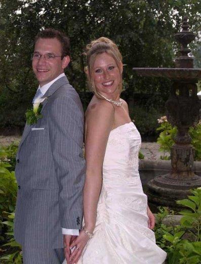 Photographe mariage - Sandrine Duval - photo 44