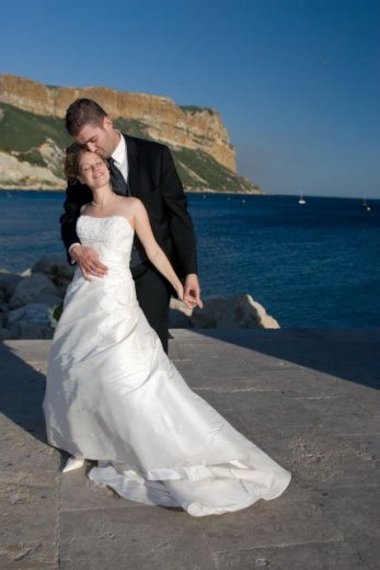 Photographe mariage - Sandrine Duval - photo 18