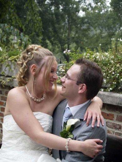 Photographe mariage - Sandrine Duval - photo 46