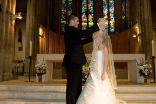 Photographe mariage - Sandrine Duval - photo 10