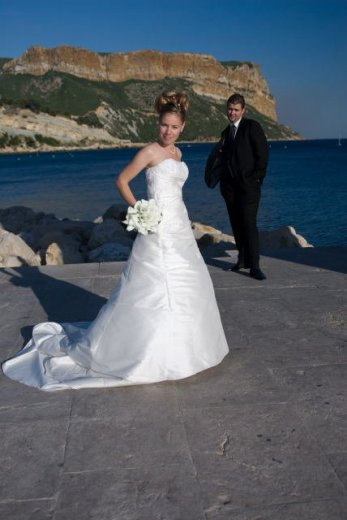 Photographe mariage - Sandrine Duval - photo 17